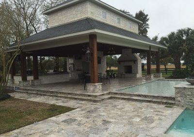 Creekstone Outdoor Living - Milberger Project - 1
