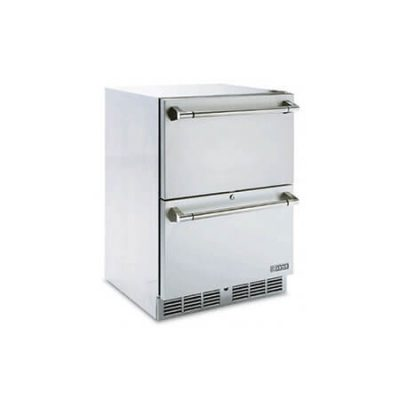 Lynx Professional Two Drawer Refrigerator - 24 inch
