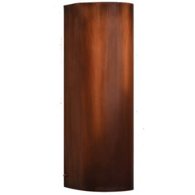 Coppersmith - Wall Sconce in a Smooth Finish