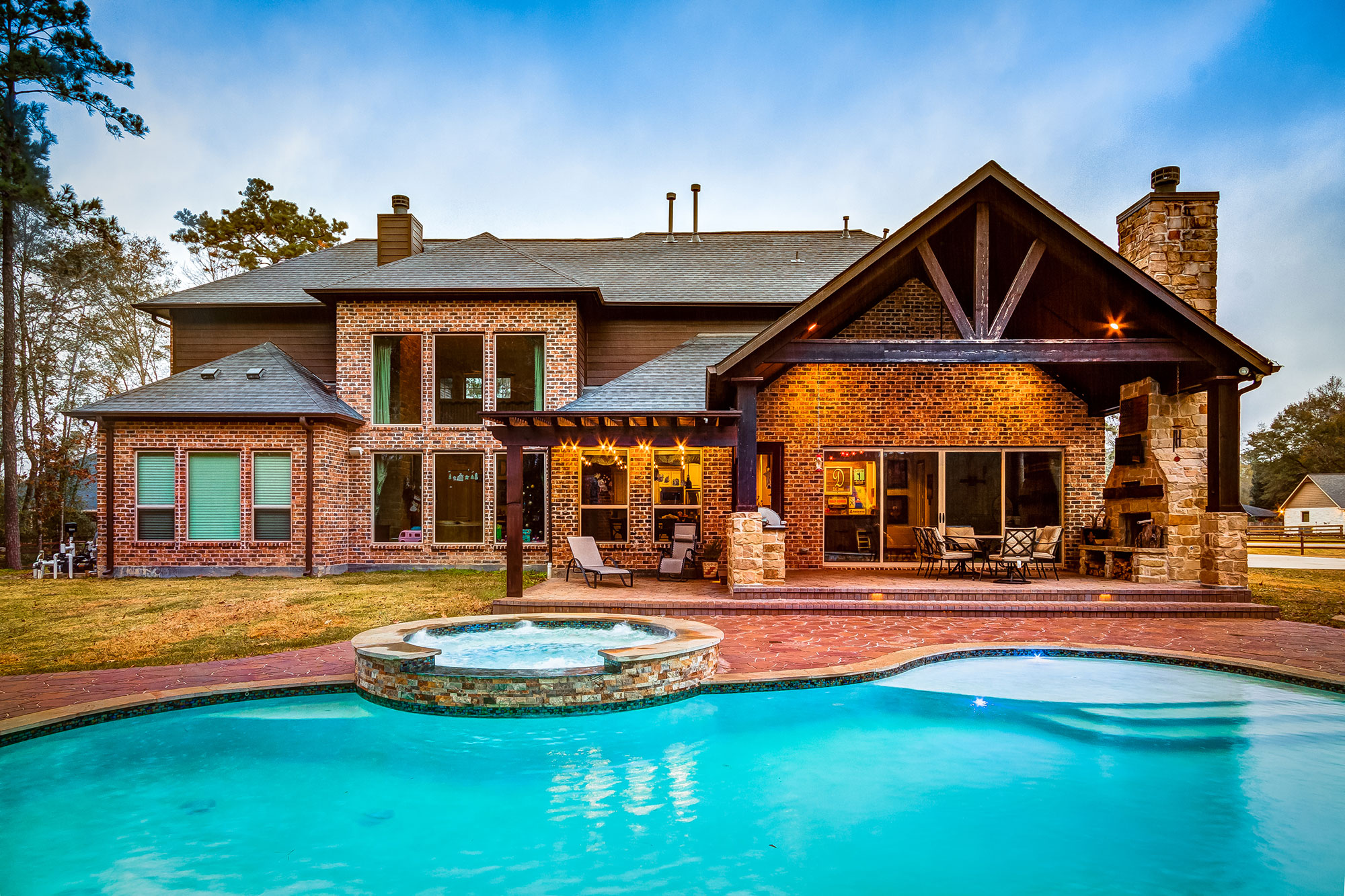 New Pool Construction: What to Ask Your Houston Pool Builder, Creekstone Outdoor Living, Spring, TX