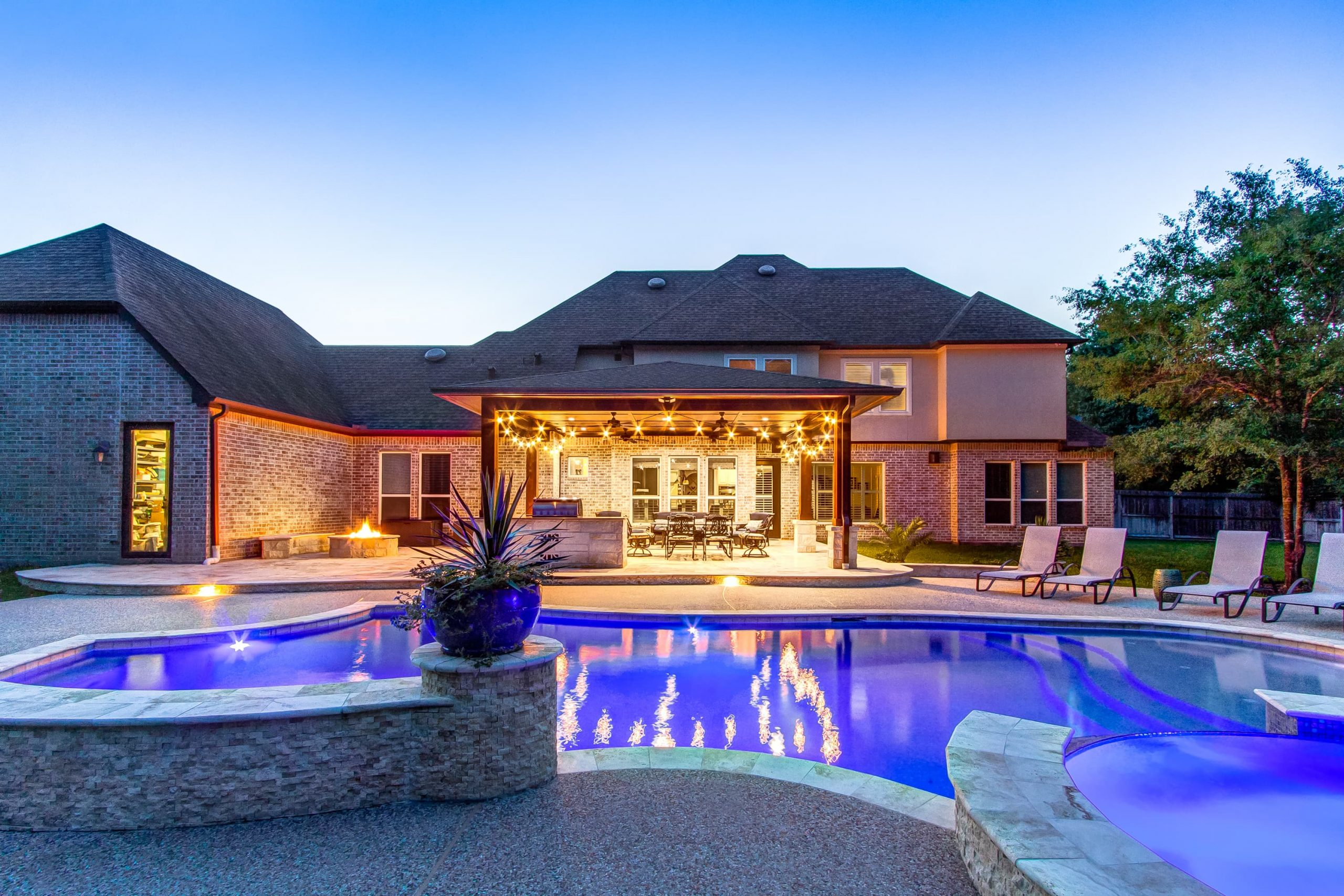 6 Functioning Outdoor Design Ideas to Complement Your Houston Swimming Pool, Creekstone Outdoor Living, Spring, TX