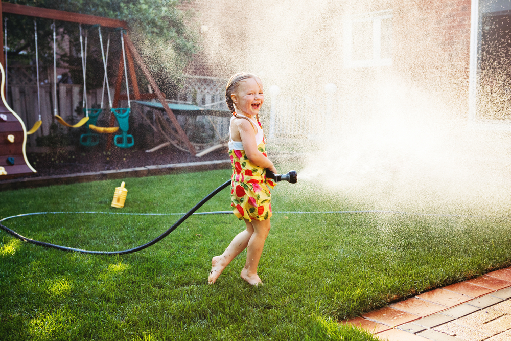 5 Ideas for the Ultimate Kid-Friendly Backyard
