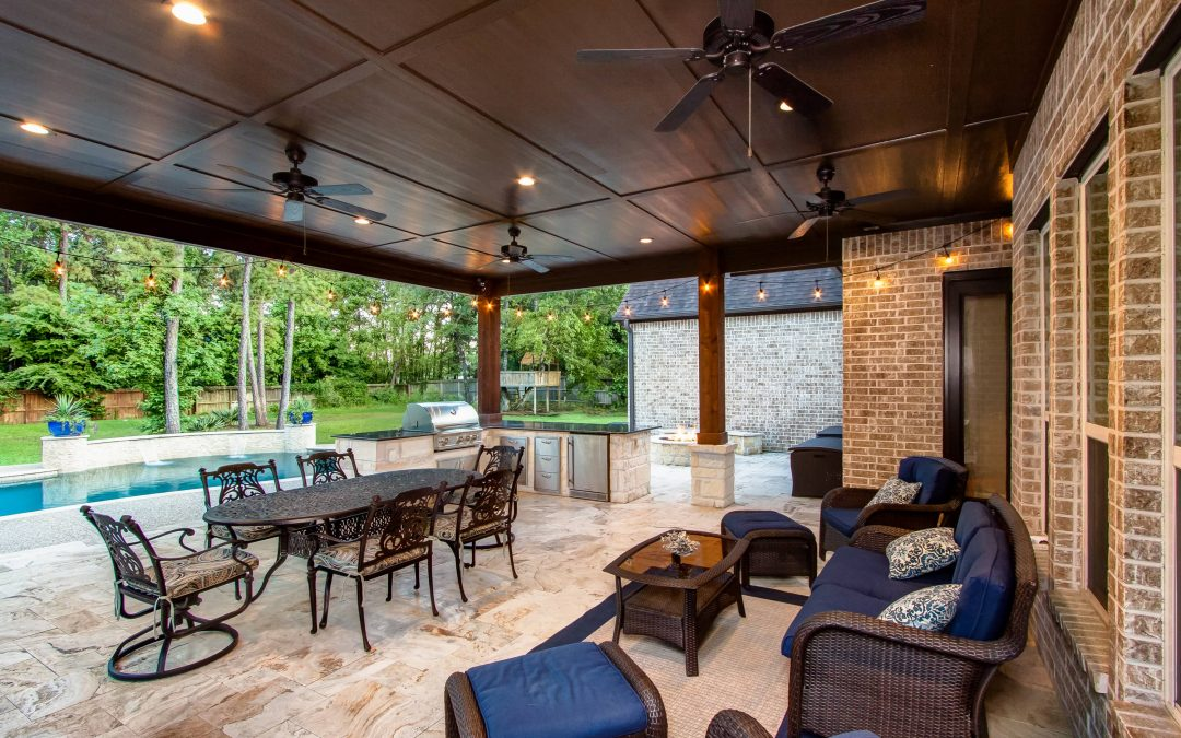 Add Value to Your Home with These 5 Backyard Renovations