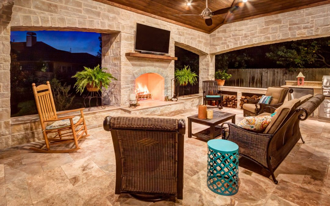 Is Your Backyard Paradise Missing These 4 Elements?