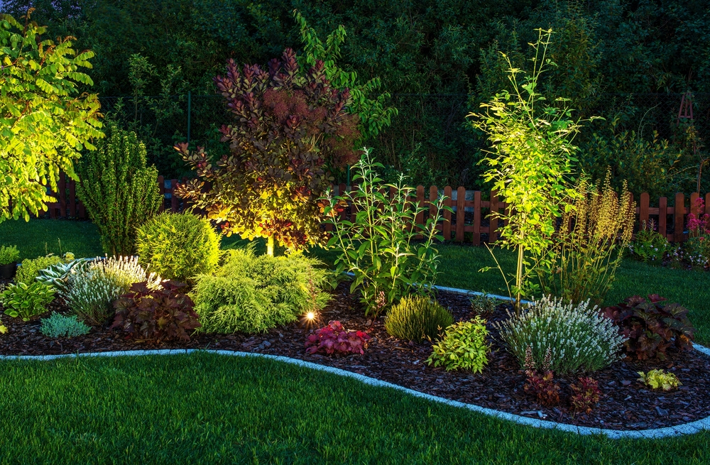 5 Gorgeous Outdoor Lighting Ideas for Your Backyard