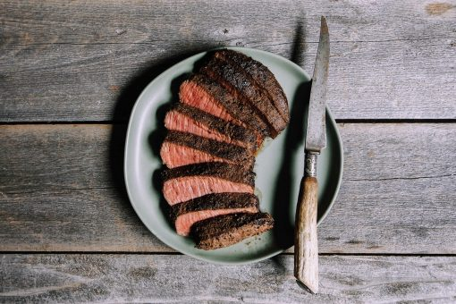 Knife Care: Take Care of Your Grilling Tools!