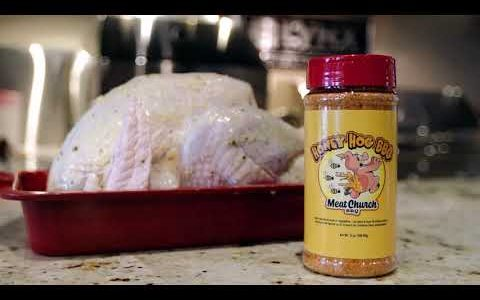 Creekstone Cookout EP03 - Smoked Turkey