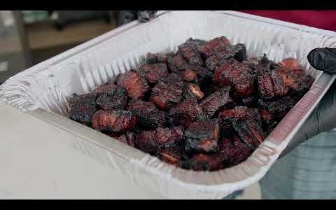 Creekstone Cookout EP04 - Pork Belly Burnt Ends