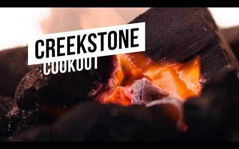 Creekstone Cookout EP06 - Blueberry Dump Cake